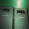 改用機背式指紋解鎖,Galaxy S8 原廠背殼曝光