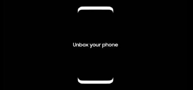 齊齊睇 Samsung Galaxy S8 發佈會直播!