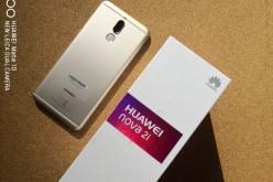 Huawei Nova 2i 評測: Huawei 首部全面屏中階機!