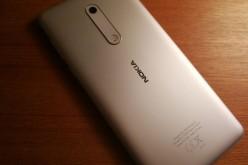 Nokia 5 電量測試: 不過不失的續航力表現