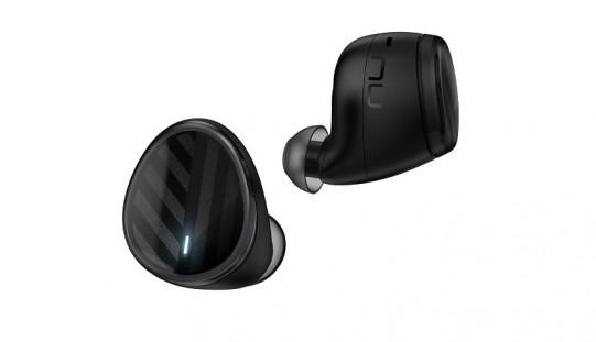 石墨烯動圈 發燒級真無線耳機 Nuforce BE Free5
