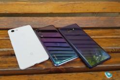 Galaxy Note 9, Huawei P20 Pro 及 Google Pixel 3 XL 日拍比拼,Pixel 3 XL 單鏡頭表面能否力壓其他頂級旗艦?