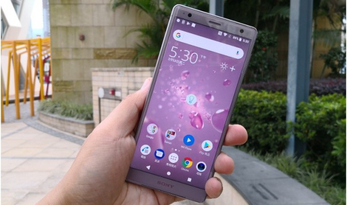 SONY 有什麼手機可以升級到 Android 9.0?
