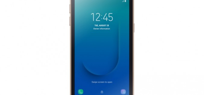 SAMSUNG首款Android Go手機Galaxy J2 Core正式發表!