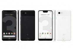 Google Pixel 3 系列實機照曝光,並於10月9日發佈!