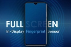 整塊屏幕都有屏下指紋解鎖,Samsung 成功註冊屏下指紋專利!