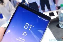 不採用升降鏡頭,Samsung 正在研發