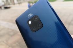 [倫敦直擊]點解 Mate 20 系列唔用黑白鏡?! Huawei 高層解答!