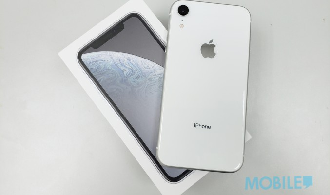 Apple 再玩色彩,iPhone XR 上手試玩!