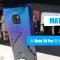[倫敦直擊] Mate 20 上手試: 與 Mate 20 Pro 又有什麼分別?!