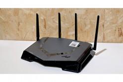 為熱血玩家而設的網絡設備, NETGEAR XR500 電競級路由器及 SX10 高速交換機