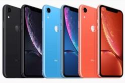 iPhone XR  今日起接受預訂, 預訂連結及中港定價重溫!