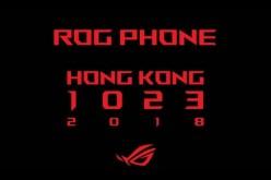 一代電競機皇的誕生,ASUS ROG Phone 香港發佈會直播頻道!