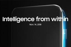 Samsung 全新處理器 Exynos 9820 將於11月14日發佈!