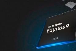 Samsung 全新旗艦處理器 Exynos 9820 發表!