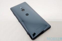 Sony 下代旗艦 Xperia Z4 曝光: 或搭載屏下指紋