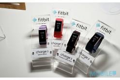 開價$1,298,Fitbit Charge 3正式上市!