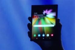 4.6″+ 7.3″ 雙屏幕設計, Samsung 首款可摺式屏幕手機售價曝光