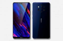 狙擊 Huawei?! Nokia 五鏡頭拍攝旗艦曝光, 定價不平
