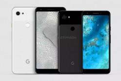 Pixel 3 Lite/ Lite XL 渲染短片流出, 360度多面睇