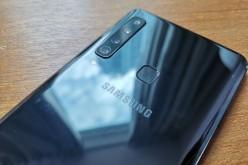 Galaxy A9 相機測試: 四鏡頭表現又如何?!