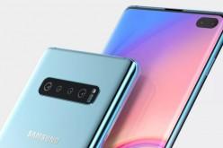 Samsung Galaxy S10 支援逆向無線充電?!