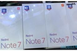 「水貨行情」最平S660手機到港,紅米 Note 7 最平$1,580有交易!