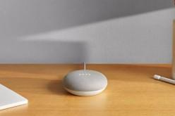 Google Home Mini 智能喇叭及語音助理 讓平凡的生活結合新科技