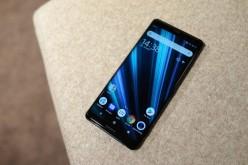 可能係最長的 Sony 手機:Xperia XZ4 真機曝光