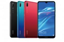 主打1300萬像 AI 拍攝,Huawei 入門機 Y7 Pro 2019 開價 $1,558!