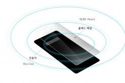 LG G8 ThinQ 將採用 Cystal Sound OLED 發聲屏幕技術!