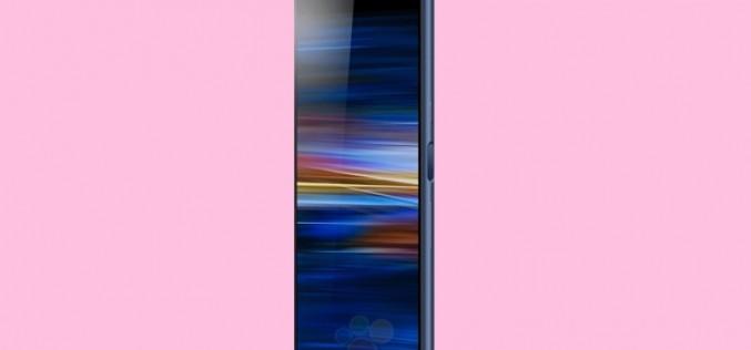 採用窄邊框設計及21:9比例屏幕,Sony Xperia XA3 渲染圖曝光!