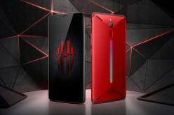 配備S855及5000mAh 大電,紅魔手機3或於4月發佈!