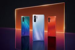 Huawei P30/P30 Pro 真機現身專賣店,外觀,規格及售價全面睇