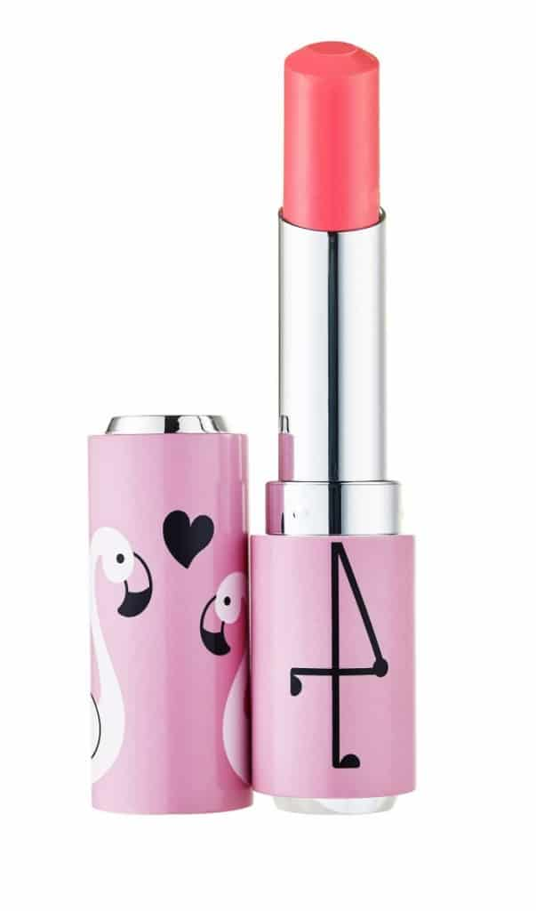 Etude House Glass Tinting Lips and Case