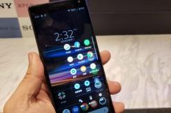 5.7吋 21:9比例屏幕,SONY全新中階手機 Xperia 4 曝光!