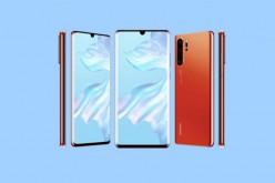 可放大50倍?Huawei P30 Pro 將搭載 4000萬像 IMX650主鏡頭!