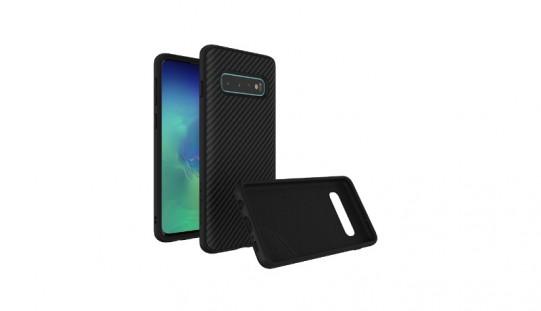 Samsung Galaxy S10 系列手機保護殼,3 米防撞的 Rhino Shield 開始預購