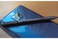 電池容量減至4200mAh,HUAWEI 第二款 5G 手機規格曝光!
