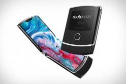 Moto Razer 咁樣你又like唔like? RAZR 折疊式手機渲染影片曝光!