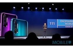 Dxomark 全球第二,搭載F/1.4 大光圈手機 Honor 20 系列正式發佈!