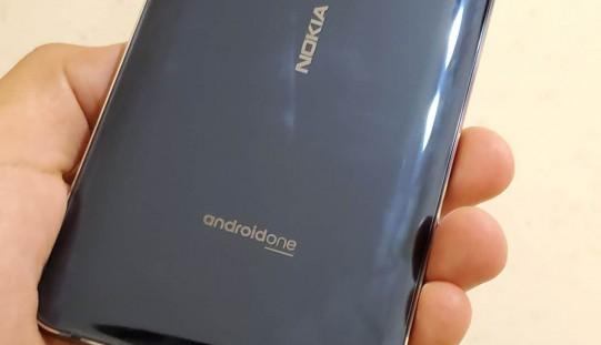 親生仔定契仔 ?Android One 又是什麼?