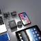 EGO 四口旅行充電器,30W 電力夠充四部電話、平板 香港發售