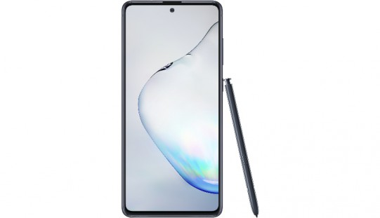 Galaxy Note10 Lite 開價$4,698,週五在港上市!