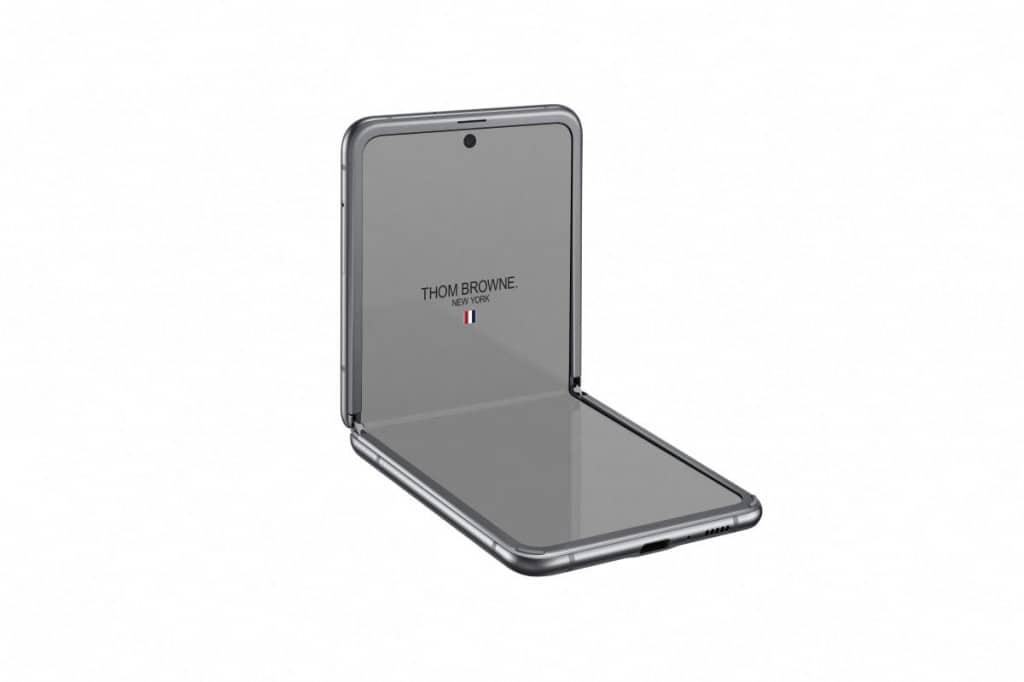 Samsung Galaxy Z Flip Thom Browne Edition (6)