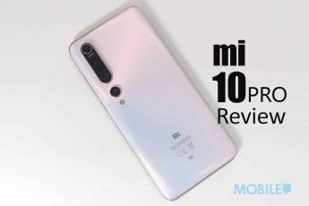 小米 10 Pro 5G 價錢 Price 及評測:1億像素鏡頭表現又如何?