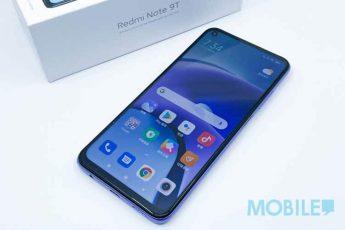 紅米 Note 9T 5G 評測:價抵 5G 功能齊