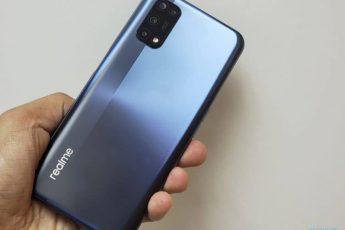 Realme 7 價錢及評測:實試 Realme 雙卡5G手機
