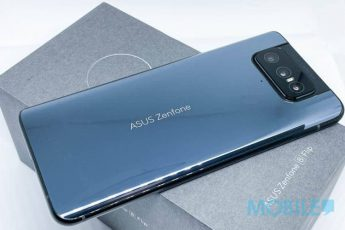ZenFone 8 Flip 評測:新一代電動翻轉鏡頭旗艦