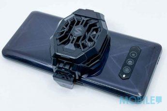黑鯊 4 評測:平玩肩鍵電競手機